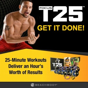 COACH TOM'S FAVORITE BEACHBODY ROUTINES - Focus T25 Workout | FoxboroFitClub.net