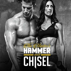 COACH TOM'S FAVORITE BEACHBODY ROUTINES - Hammer and Chisel Workout | FoxboroFitClub.net
