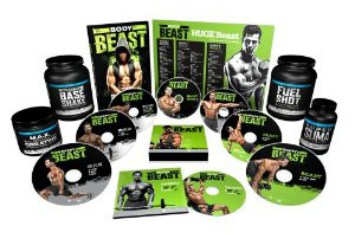 Body Beast<br>Deluxe Package