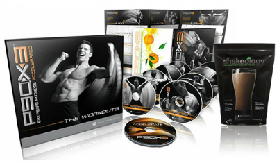 Beachbody P90X Extreme Home Fitness | Foxboro Fit Club