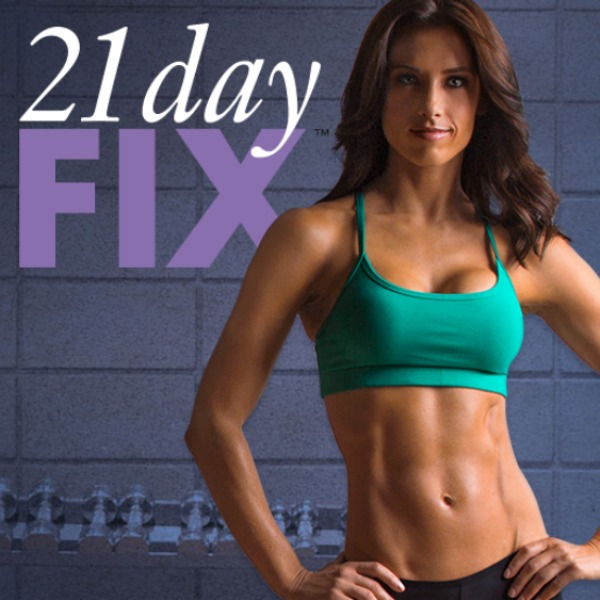 COACH TOM'S FAVORITE BEACHBODY ROUTINES - 21 Day Fix Program | FoxboroFitClub.net