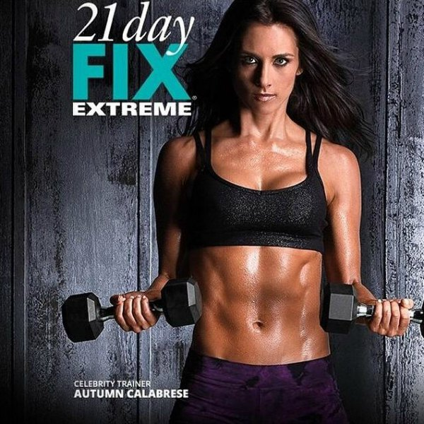 Beachbody 21 Day Fix Extreme Program | FoxboroFitClub.net