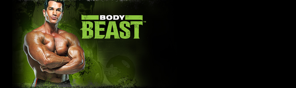 Body Beast Program | FoxboroFitClub.net