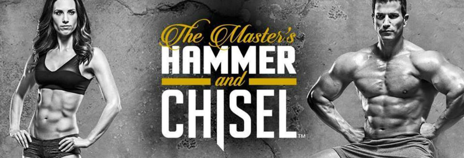 Buy the Hammer and Chisel Program | FoxboroFitClub.net