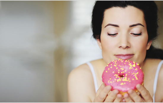 5 Ways to Boost Your Willpower and Beat Temptation