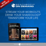 The All New Beachbody On Demand