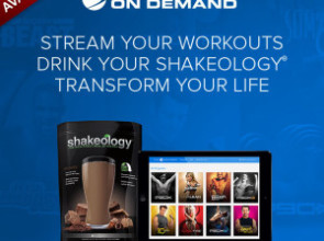 All Access Beachbody on Demand| FoxboroFitClub.net