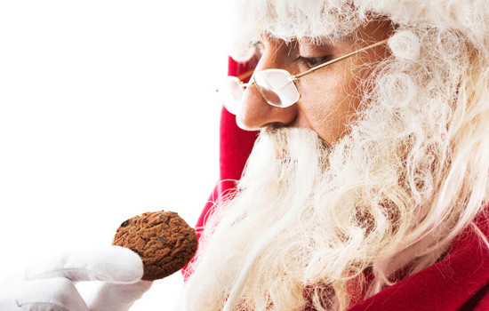10 Ways to Ward Off Excess Holiday Pounds