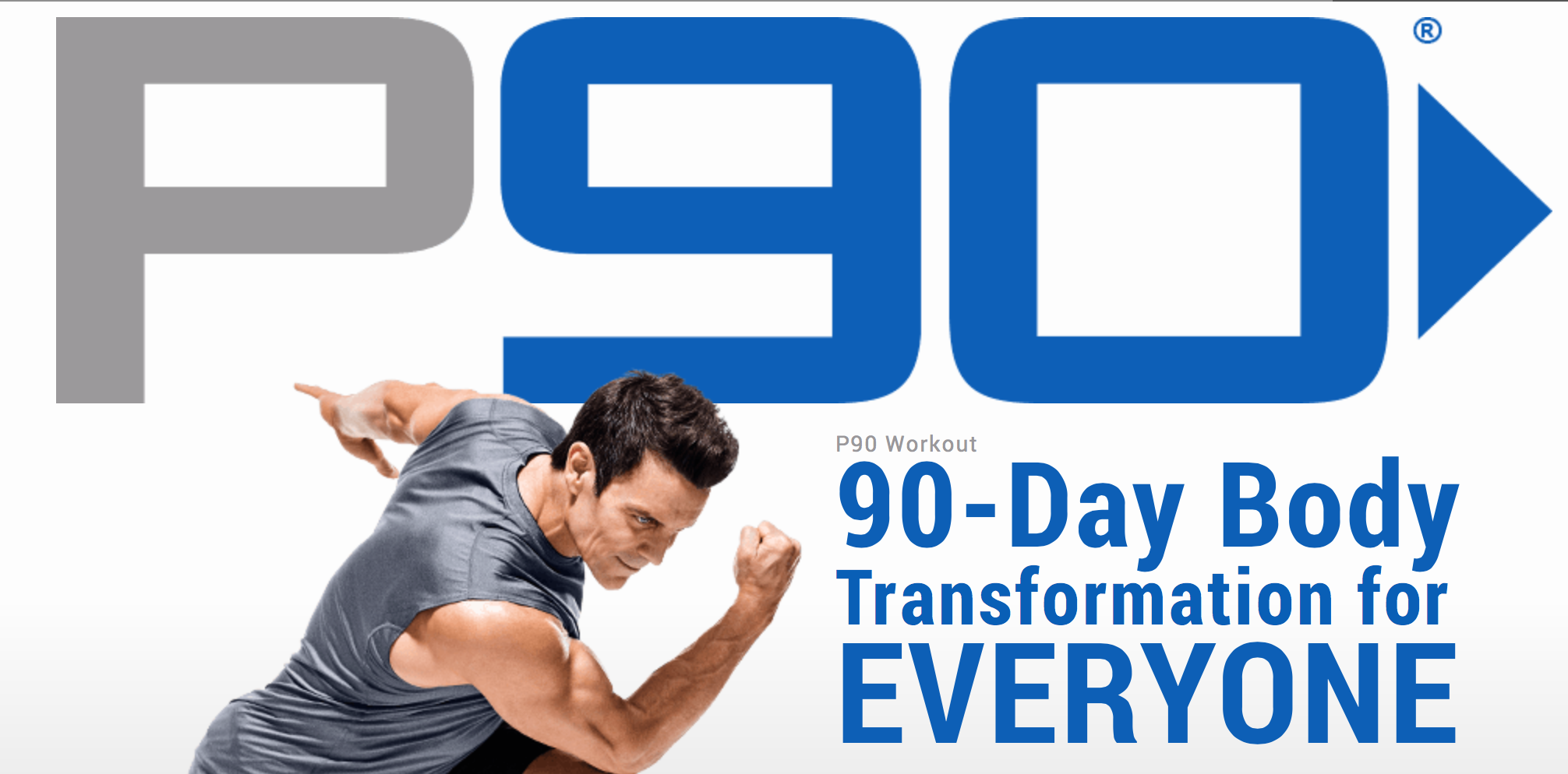 P90 Workout Packages - No Tricks, Just a Treat 1 Day left! - Foxboro