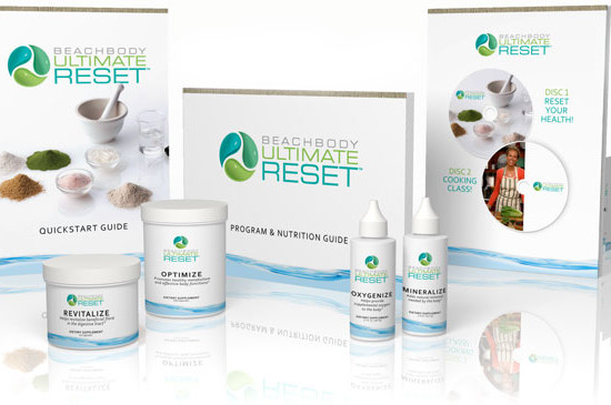 5 Signs your Body is Toxic. Ultimate Reset sale through 4/9