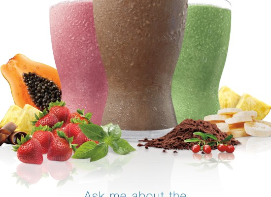 Shakeology Survey Results Are In