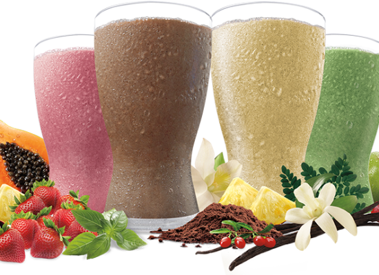 It's Time to Try Shakeology.