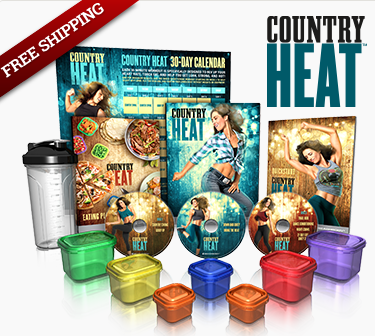 Country Heat!