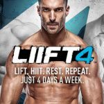 FIIT4 gets you lean & strong in just 4 days a week!
